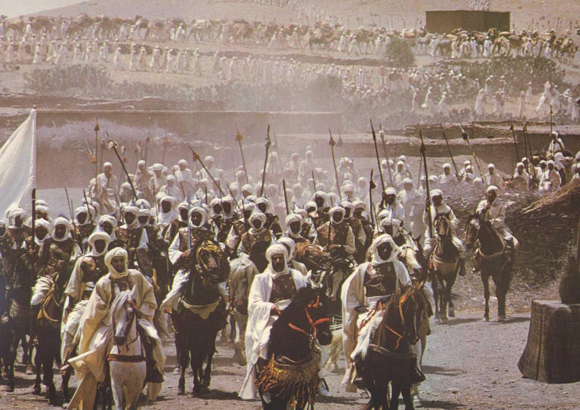 entry-to-mecca-arabic-english-scene-colour